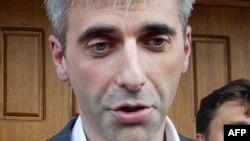 Леонид Невзлин в 2003 году
