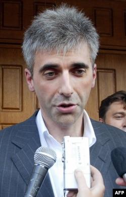 Леонід Невзлін (фото 2004 року)