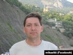Олександр Тимофеєв