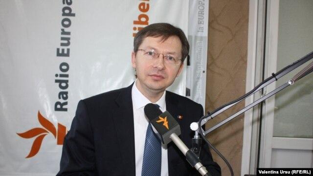 Veaceslav Negruţa