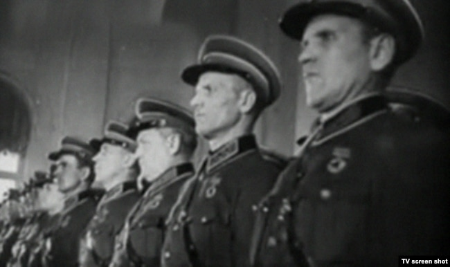 Делегаты XVIII съезда ВКП(б)