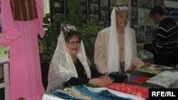 Форумдагы татар почмагы