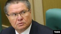 Міністр економічного розвитку Росії Олексій Улюкаєв