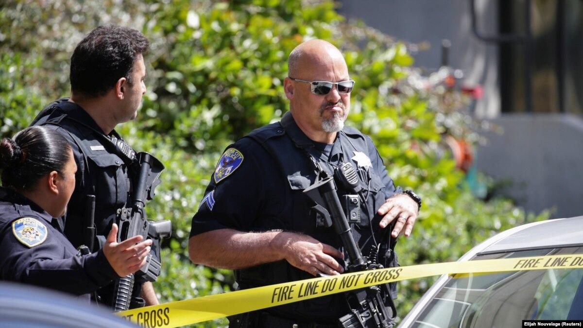 Калифорния: в результате стрельбы в баре погибли 13 человек