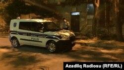 Polis, Post Patrul Maşını