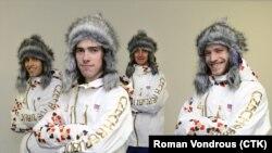 Олимпийская мода: что носят в Сочи?