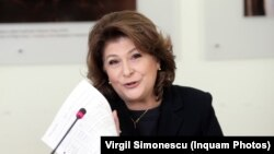 Rovana Plumb nu e singura acuzată de corupție în rândurile noilor comisari nominalizați