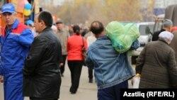 Pamje nga Kazani (20 tetor 2012)