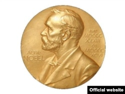 Nobel mükafatı (medal)