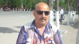 Vladislav Chelakh's grandfather Vladimir says he can no longer eat or sleep.