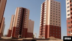 Iran - MEHR Housing project.