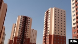 A MEHR housing project.