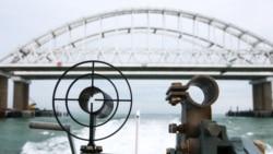 В России считают Крым опасным   Радио Крым.Реалии