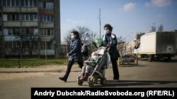 Київ на карантині. День перший – фоторепортаж