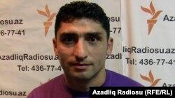 Aslan Kərimov