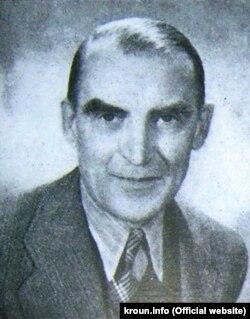 Дмитро Андрієвський (1892–1976) – відомий український політичний діяч і публіцист, член Організації українських націоналістів з 1929 року