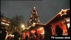 Bosnia and Herzegovina - Sarajevo, TV Liberty Show No.804 26Dec2011