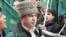 Черкесский активист Аднан Хуаде