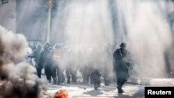 Demonstracije u Tuzli, 6. februar 2014.