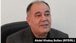 القيادي في الاتحاد الوطني الكردستاني سعدي احمد بيره
