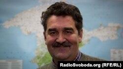 Руководитель Центра ближневосточных исследований Игорь Семиволос
