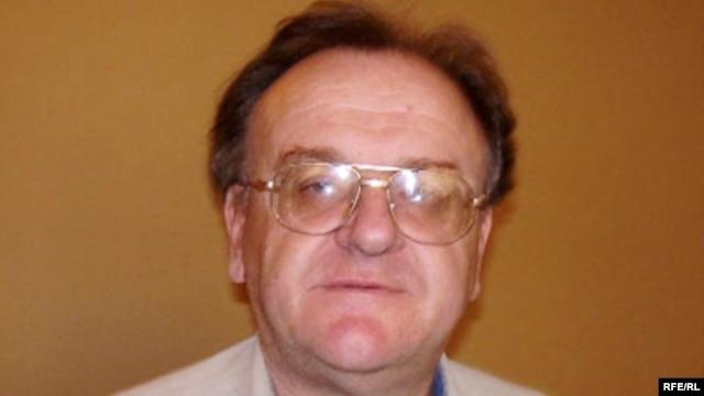 Veljko Džakula, foto: Enis Zebić