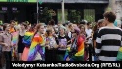 #KyivPride2019: Марш рівності у 20 фото