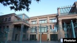 Посольство Франции в Армении