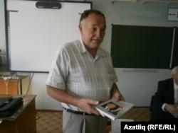 Рафаэль Адутов