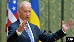 ABŞ-ın vitse prezidenti Joe Biden