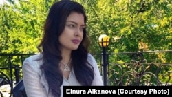 Elnura Alkanowa