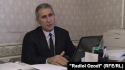 Саидбек Нуриддинов