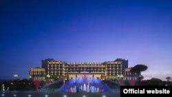 Antalyadakı «Mardan Palace» Oteli