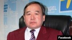 Садыбек Тугел.