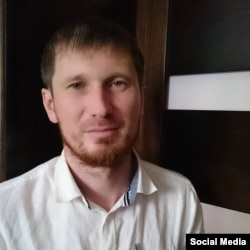 Марат Ашимов