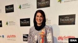 فاطمه معتمدآریا، بازیگر سینما، به عنوان سفیر کمپین «حرف میزنم» برای تابوشکنی از افسردگی انتخاب شده است