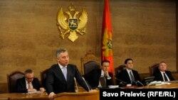 Premijerski sat, Parlament, 20. mart 2013.