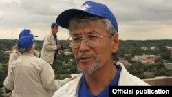 Вәлиәхмәт Бәдретдинов