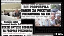 Bosanske krize