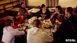"""Свобода в Клубе """"ОГИ"""". 28.04.2010"""