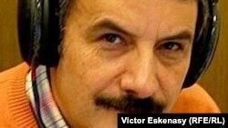Victor Eskenasy