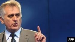 Kryetari i Partisë Përparimtare Serbe, Tomisllav Nikoliq
