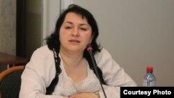 Galina Bostan