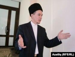 Али Баһаветдин