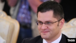 Vuk Jeremic, who spent five years as Serbia's foreign minister before becoming president of the UN General Assembly in September 2012, is known for using his diplomatic muscle to fight recognition of Kosovo.