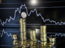 Экономическая среда: шансы рубля