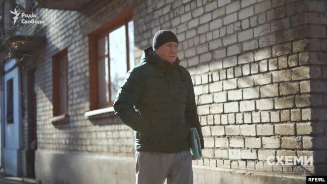 Постраждалий на Дніпровському коксохімі Дмитро Ложко ходить до Баглійського райсуду Кам'янська
