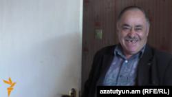 Глава сельской администрации Рафик Харатян