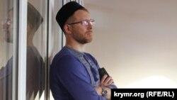 Муфтий Духовного управления мусульман Украины «Умма» шейх Саид Исмагилов