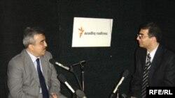 Etibar Məmmədovla müsahibə, 6 aprel 2006